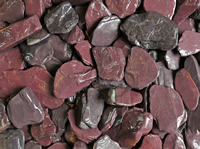 Plum Slate Paddlestones 20-70mm